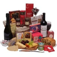 The Classic Collection Hamper