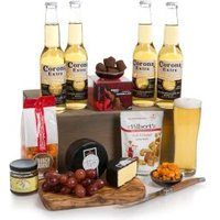 Hot N Spicy Peroni Beer Hamper