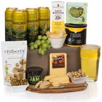 The Cider & Cheese Hamper