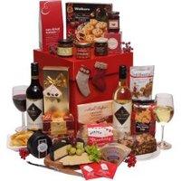 Luxury Gourmet Christmas Hamper