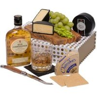 Whisky & Cheese Hamper