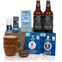 Bluebeard's Revenge Beer Hamper For Him