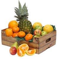 Tropical Fruit Hamper