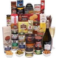 Prosecco & Food Feast Hamper