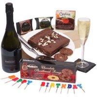 Happy Birthday Chocolate Hamper