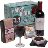 Birthday Gift Box Hamper For Him