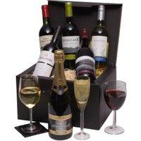Connoisseur Six Bottle Wine Selection