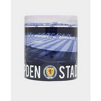 Official Team Scotland FA 10 Oz. Mug - White - Mens
