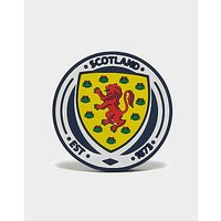 Official Team Scotland FA Crest Magnet - Blue/White - Mens
