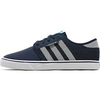 adidas Originals Seely Weave - Navy/White - Mens