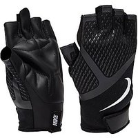 Nike Renegade Fitness Gloves - Black - Mens