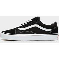 Vans Old Skool - Black/White - Mens