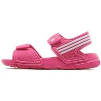 adidas Akwah 9 Sandals Infant - Pink - Kids