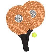 Brookhaven Paddle and Ball Set - Orange/Black/ Yellow - Mens