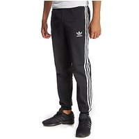 adidas Originals Street Poly Track Pants Junior - Black/White - Kids