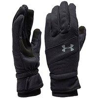 Under Armour Storm ColdGear Infrared Elements Gloves - Black - Mens