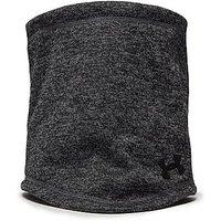 Under Armour Elements Fleece Neck Gaiter - Graphite/ Black - Mens