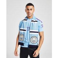 47 Brand Manchester City FC Scarf - Sky Blue - Mens, Sky Blue
