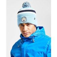 47 Brand Manchester City FC Breakaway Beanie - Sky Blue - Mens, Sky Blue
