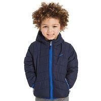 Nike Padded Jacket Infant - Navy - Kids