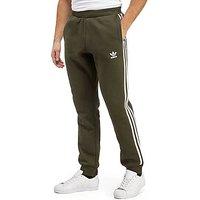 adidas Originals Trefoil Cuff Pants - Cargo/White - Mens