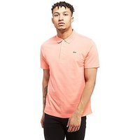 Lacoste Alligator Polo Shirt - Pink - Mens