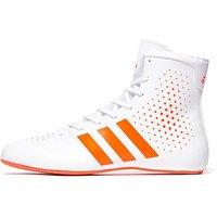 adidas KO Legend 16.2 Boxing Boots - White - Mens