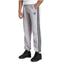 adidas Superstar Pant Junior - Grey/Navy - Kids