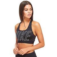 Nike Read Sports Bra - Black/White - Womens