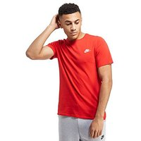 Nike Core T-Shirt - Red/White - Mens