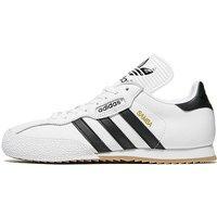 adidas Originals Samba Super - White/Black - Mens
