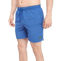 Lyle & Scott Swim Shorts - Blue - Mens