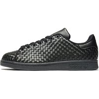adidas Originals Stan Smith Weave - Black - Mens
