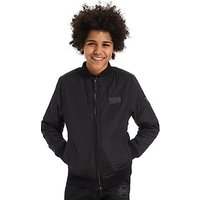 Sonneti Gunner Bomber Jacket Junior - Black - Kids