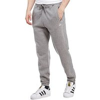 adidas Originals Trefoil Fleece Pants - Grey - Mens