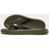 Nike Solay Flip Flops - Cargo - Mens