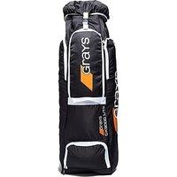Grays GX9000 Lite Hockey Kit Bag - Black - Mens