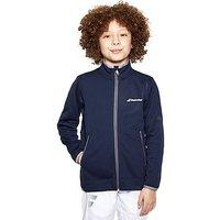 Babolat Performance Jacket Junior - Navy - Kids