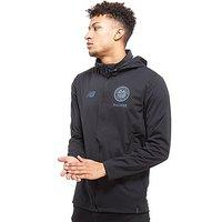 New Balance Celtic Rain Jacket PRE ORDER - Black - Mens