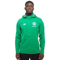 New Balance Celtic Rain Jacket PRE ORDER - Green - Mens