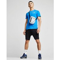 Nike Core T-Shirt - Blue/White - Mens