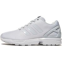 adidas Originals ZX Flux Ripstop - Grey - Mens