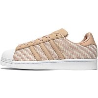 adidas Originals Superstar Woven Womens - Pearl - Womens