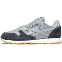 Reebok Classic Leather - Grey - Mens