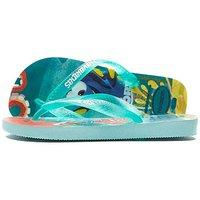 Havaianas Dory Flip Flops Children - Blue - Kids