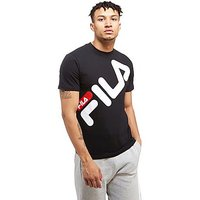 Fila Marco T-Shirt - Black - Mens