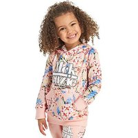 McKenzie Girls Annora Hoody Children - Pink - Kids