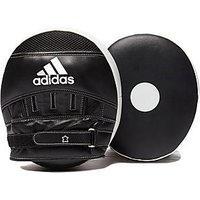 adidas Ultimate Classic Air Foucs Mitts - Black - Mens