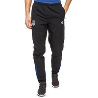 Umbro Everton FC Woven Pants - Black - Mens