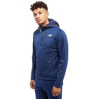 The North Face Mittelegi 1/4 Zip Hoody - Blue - Mens